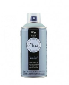 Wosk Fleur Spray Finish 300 ml