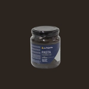 Pasta 3D Mineralna Antracyt 175 ml